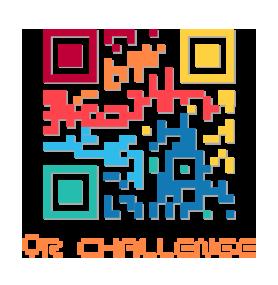 Logo QR Challenge